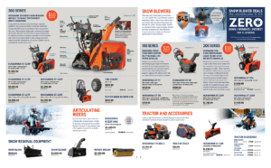 husqvarna-snowblowers